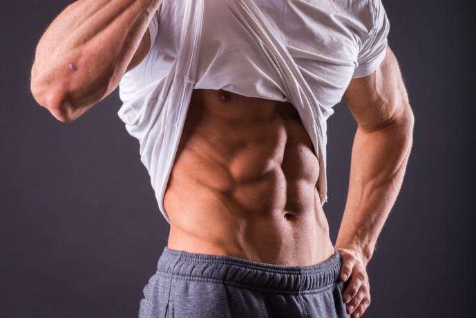 かっこいい腹筋,見ると鍛えたくなる、びっくりするくらいカッコいい腹筋や少し変わった腹筋画像集
