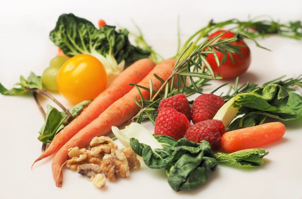 ダイエットにおすすめの食材を紹介、基本的な栄養や効果、人気の食材は