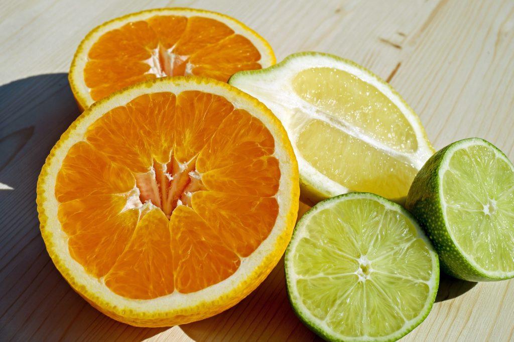 ビタミンC、サプリメント