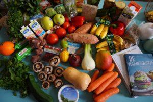 PFCバランスって何?筋トレ、ダイエット健康の理想値は?