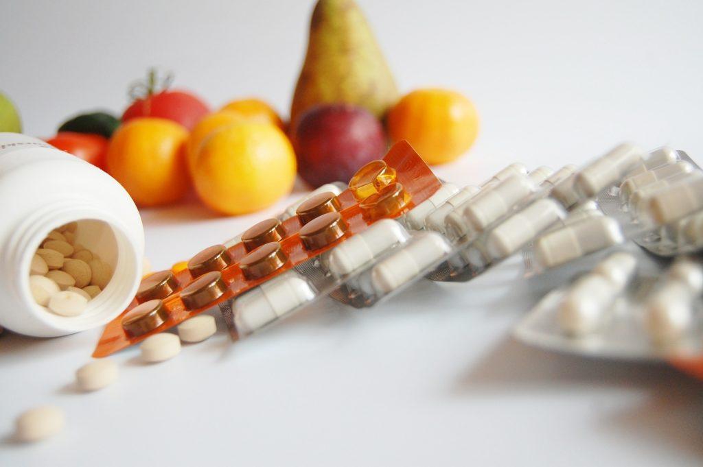 ダイエットサプリを飲めば痩せれるの?効果はどれくらい?意味、必要性を解説