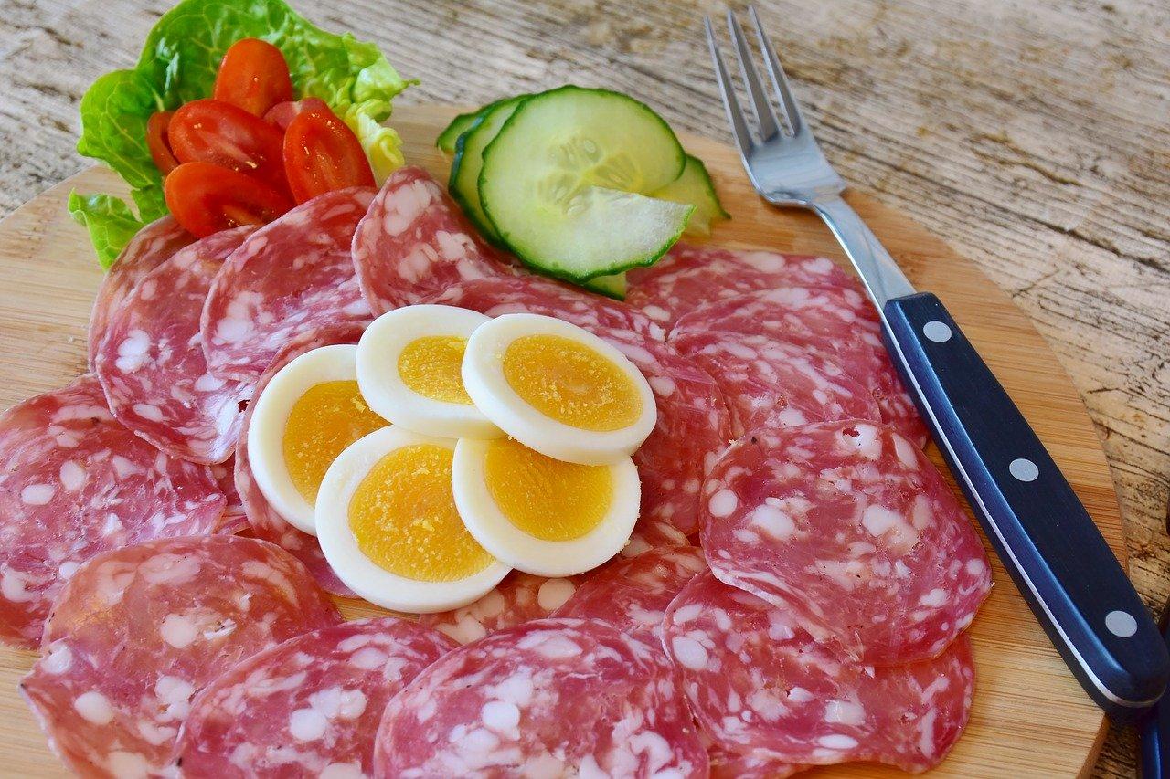 【ダイエット中は要注意】GI値の高い食品、低い食品の一覧・おすすめの食材や太らない食べ方も紹介