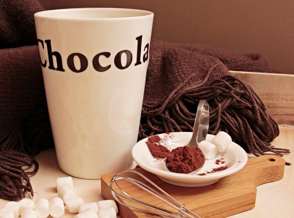 【痩せる飲み物】ダイエット中にオススメの痩せる飲み物8選、おすすめの飲み方や注意する飲み物など徹底解説、ピュアココア