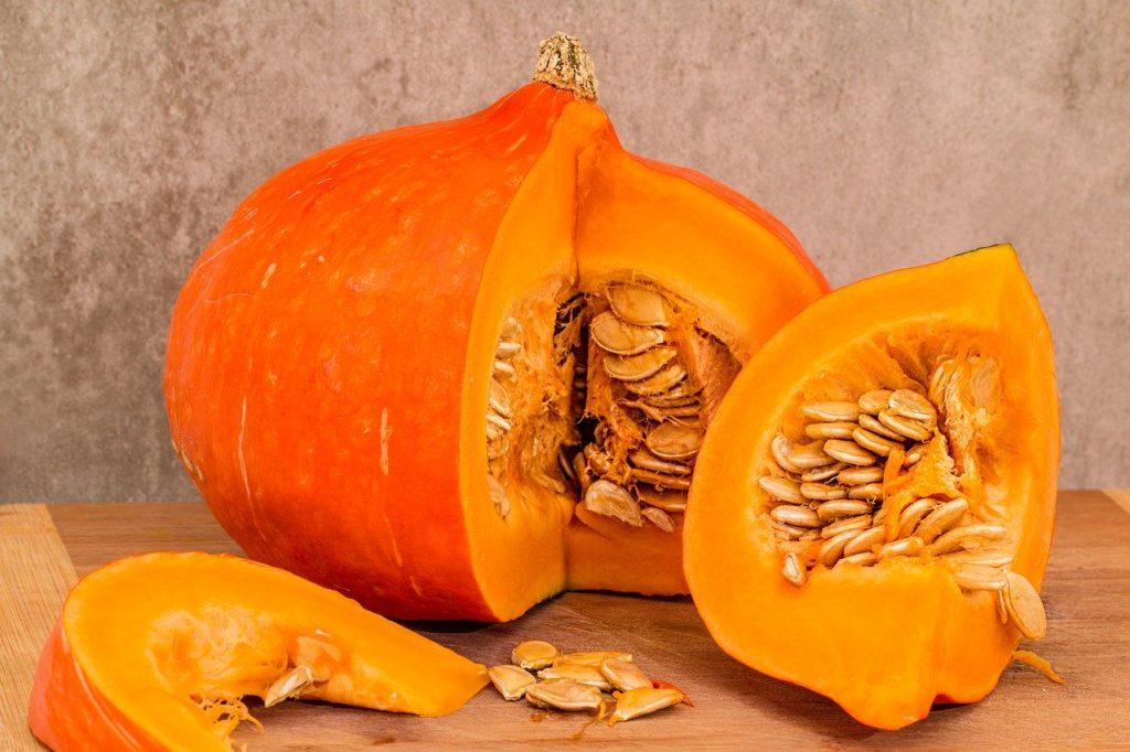 ダイエット中にオススメの炭水化物13選【白米や食パンの置き換えに最適】、かぼちゃ