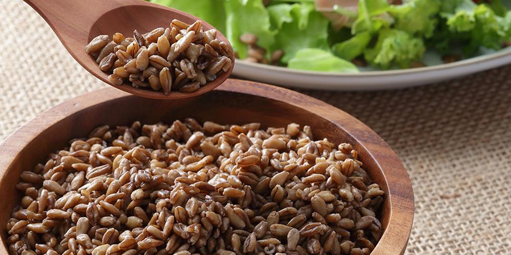 ダイエット中にオススメの炭水化物13選【白米や食パンの置き換えに最適】、スーパー大麦