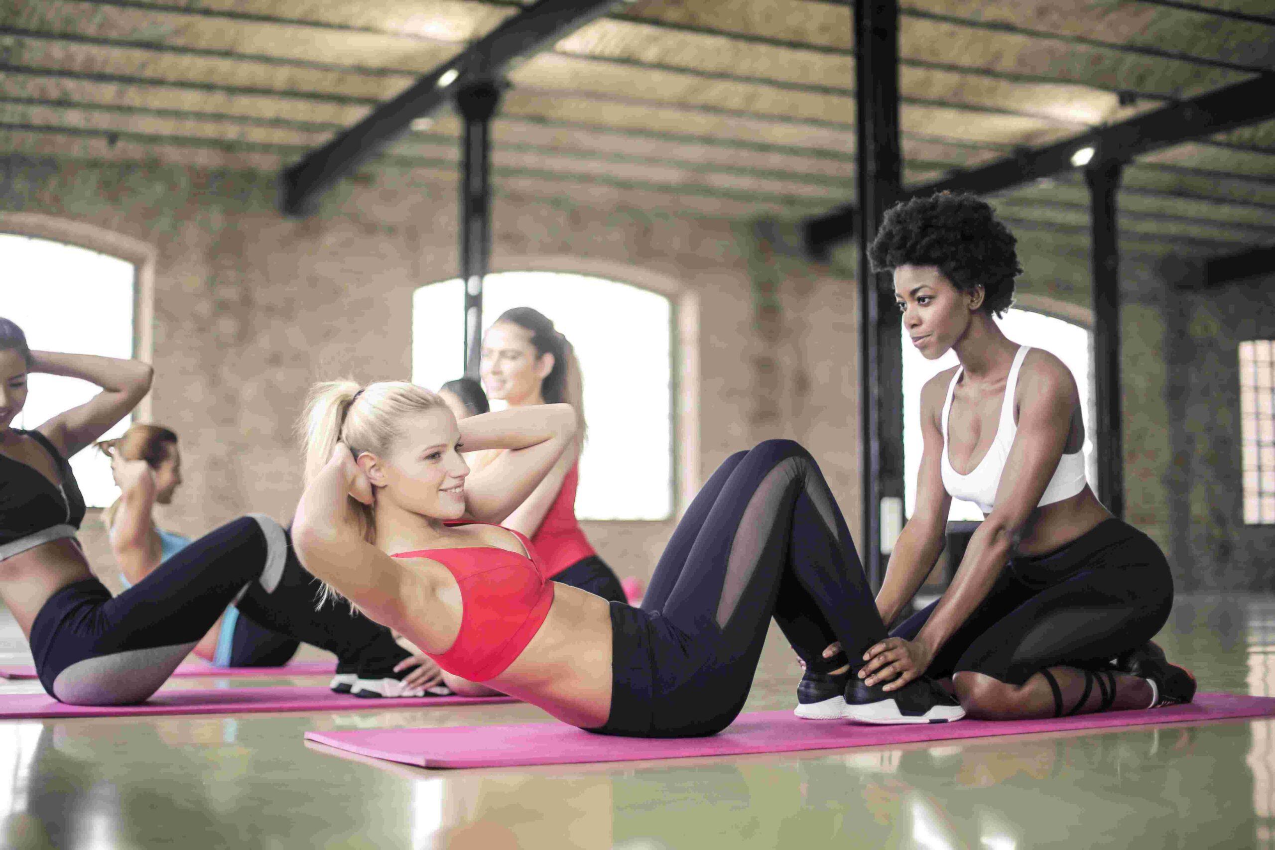 【検証】腹筋をすれば痩せられるの?ダイエットにどれほど効果があるのか完全解説