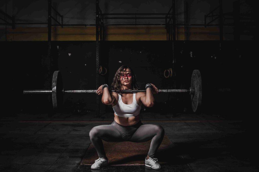 【筋トレは週1でも大丈夫?】筋肥大やダイエット効果がどれくらいあるのか完全解説